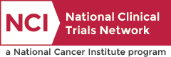 National Clinical Trials Network Logo